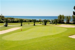 The most outstanding golf holes in Marbella