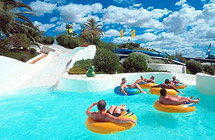 Aqualand, Algarve Holidays