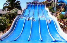 Slide&Splash, Algarve Holidays