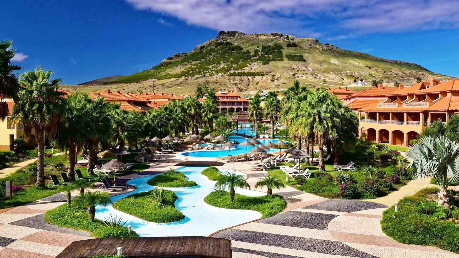 Pestana Porto Santo madeira - Photo 2