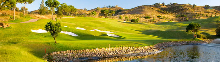 La Cala Golf Courses