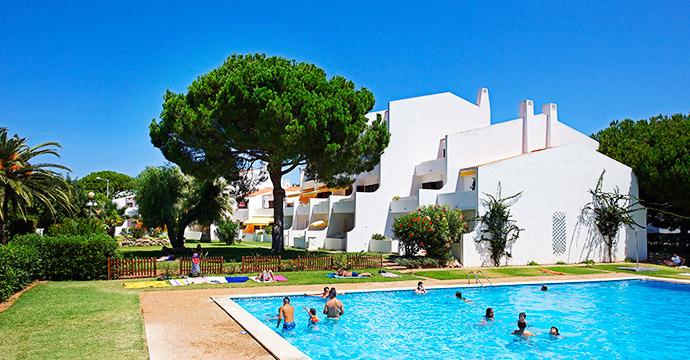 Alfarrobeiras Apartments Vilamoura