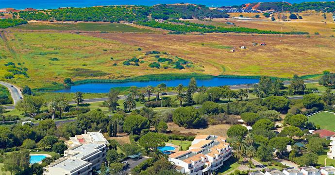 Palmeiras Apartments Vilamoura