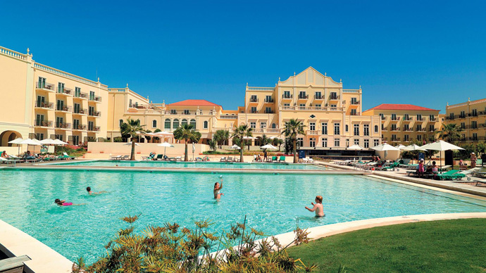 The Lake Resort Vilamoura