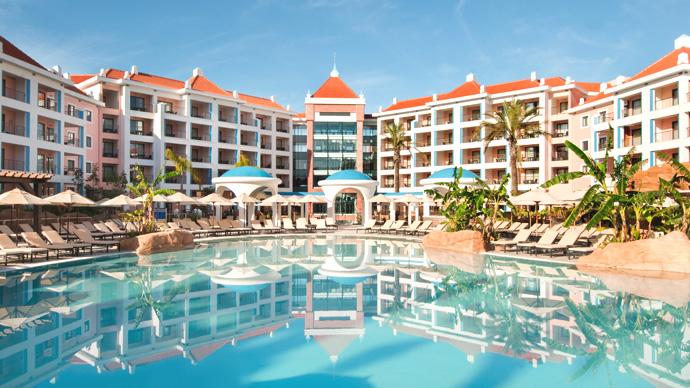 Hilton Vilamoura Hotel