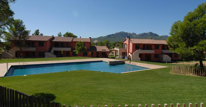 Apartamentos Club de Golf Bonmont