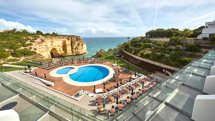 Tivoli Carvoeiro Algarve Resort