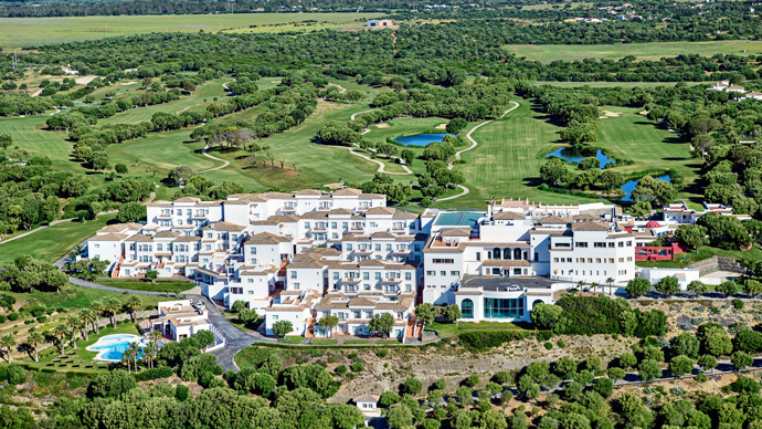Fairplay Golf & Spa Resort - 1 Night BB = 1 Golf Round Stay&Play