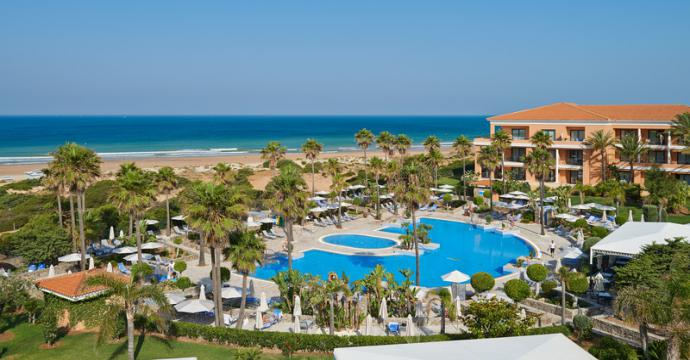 Hipotels Barrosa Palace - 7 Nights HB & Unlimited Golf 2 Courses