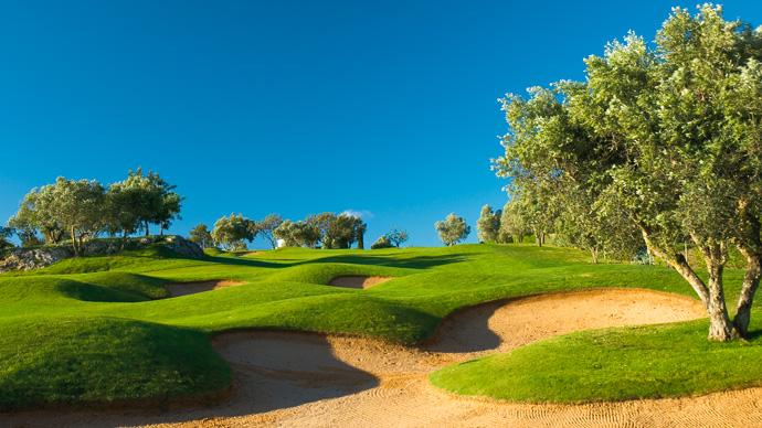 Gramacho Golf Course - Image 2