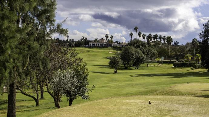 Gramacho Golf Course - Image 4