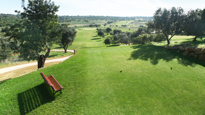 images Silves Golf Course