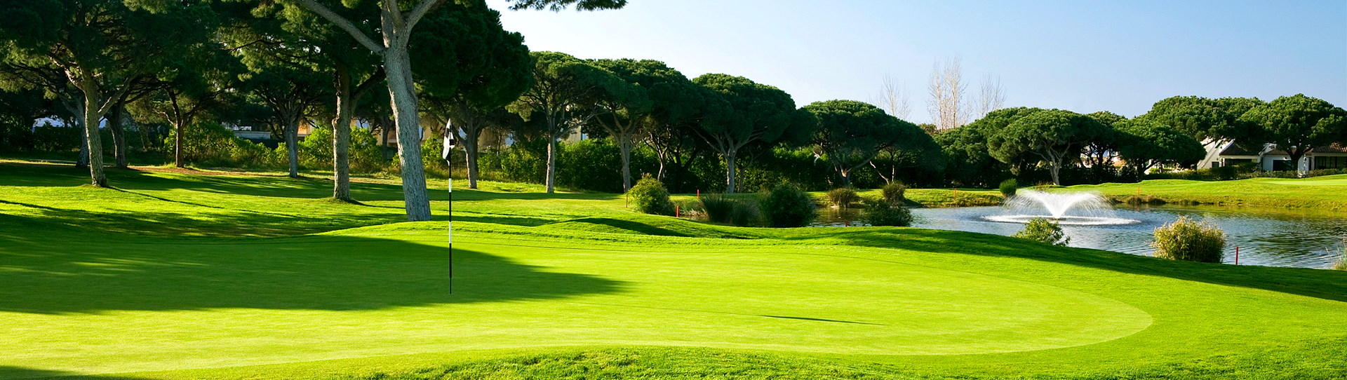 Vilamoura Tailor-made Classic Golf Package - Photo 1