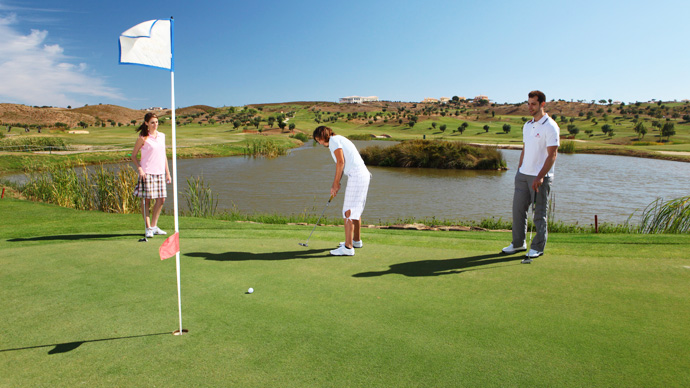 Quinta do Vale Golf Course - Image 3