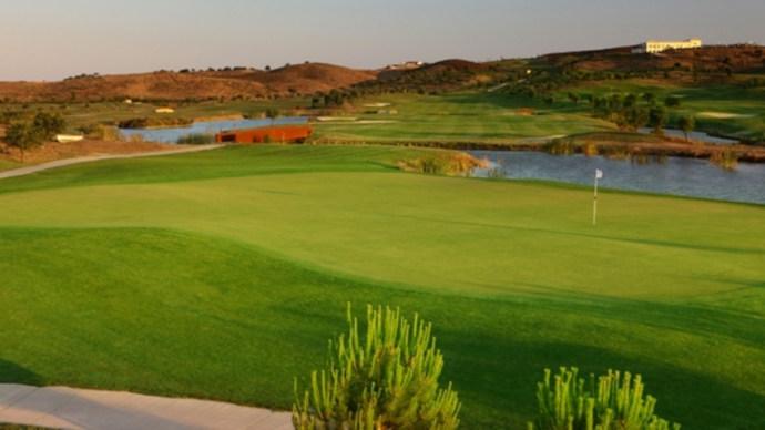 Quinta do Vale Golf Course - Image 7
