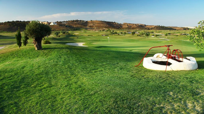 Quinta do Vale Golf Course - Image 9
