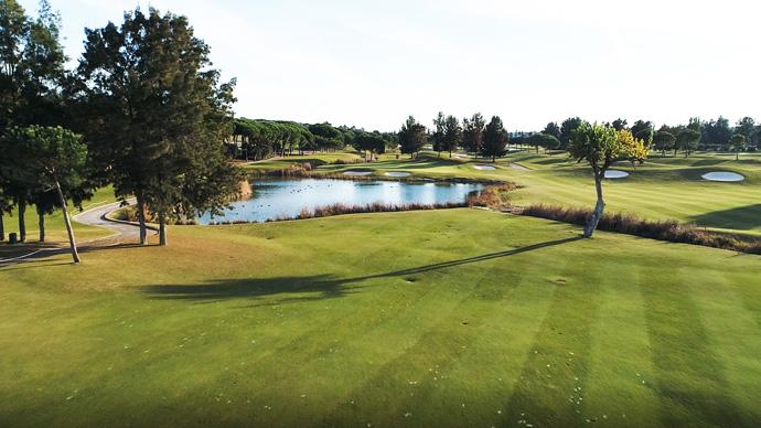 Laranjal Golf Course - Image 3