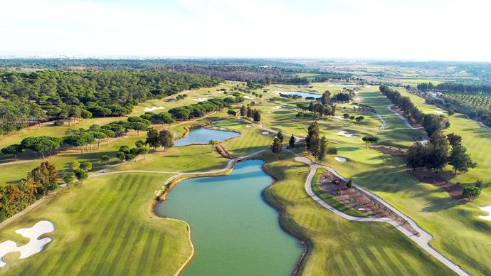 Laranjal Golf Course - Image 4