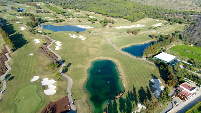 Laranjal Golf Course - Image 5