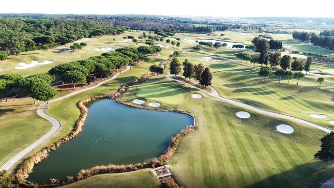 Laranjal Golf Course - Image 7