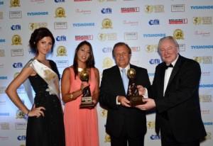 wta 2013 award