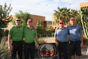 valle del este golf course - European Father and Son Championship