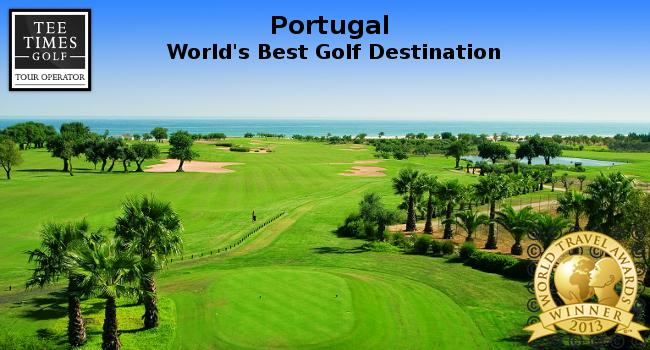 WTA Portugal Golf