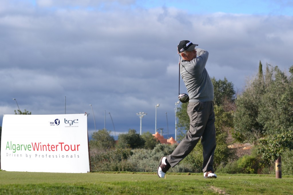 Algarve Winter Tour