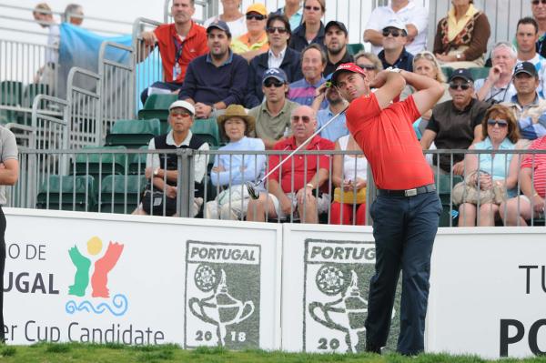 Ricardo Santos Vilamoura Golf Courses