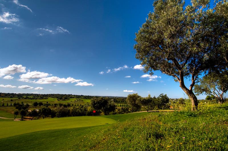 Silves Golf Course