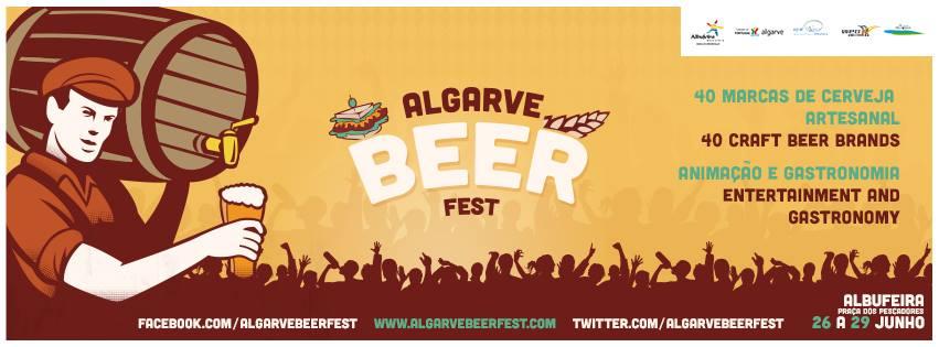 Tee Times Portugal Holidays - Algarve Beer Fest 2014