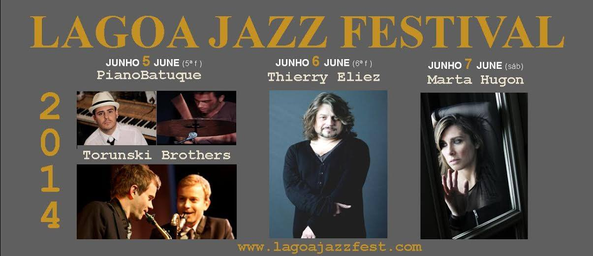 Lagoa Jazz Festival 2014