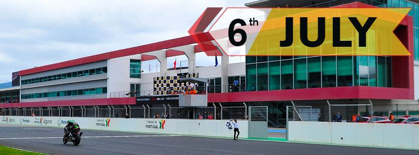 Tee Times Portugal Holidays - Superbike World Championship Portimão 2014