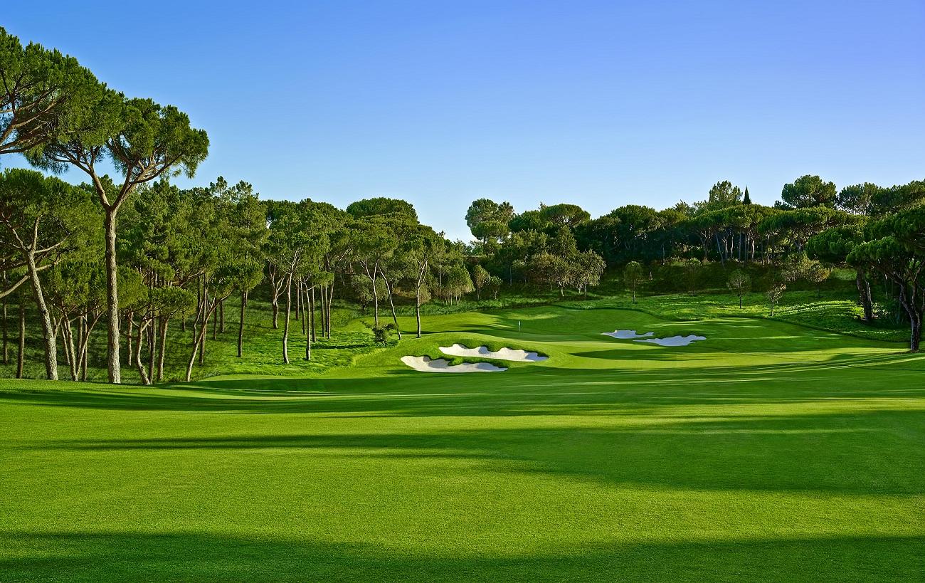 Tee Times Algarve Golf - Quinta do Lago North Course