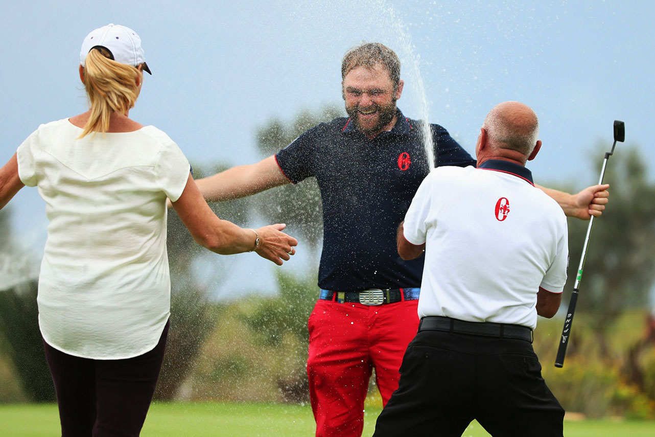 Tee Times Portugal Golf - Andy Sullivan Wins Portugal Masters 2015