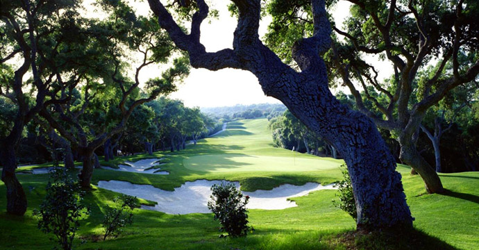 Real Club Valderrama Golf Course