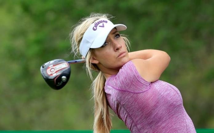 Ladys Golf Day Celebrated