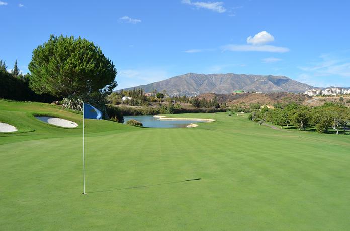 Santana Golf Spain