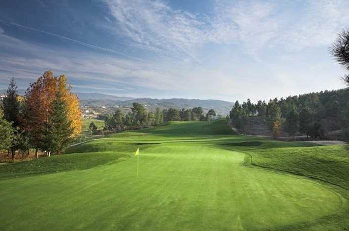 Vidago Golf Course
