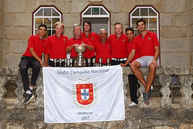 Inter Clubs Championship - Golf Club Vilamoura