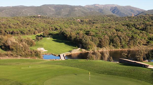 Golf Montanya
