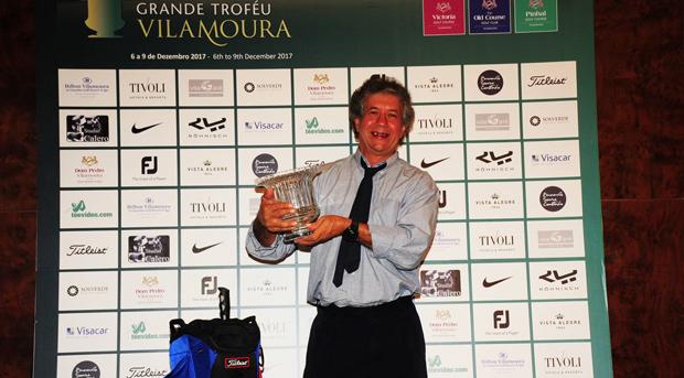 Grande Troféu de Vilamoura Winner