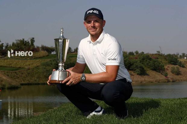 Matt Wallace - Winner - by Getty Images