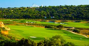 Amendoeira Faldo Golf Course. Top Ranked Golf Courses