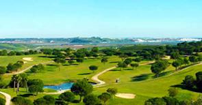 Castro Marim Golf Course. Top Ranked Golf Courses