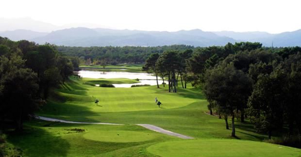PGA Catalunya Stadium Golf Course. Top Ranked Golf Courses