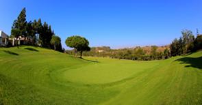 El Chaparral Golf Course. Top Ranked Golf Courses