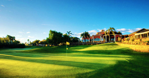 Gramacho Golf Course. Top Ranked Golf Courses