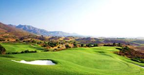 La Cala Europa. Top Ranked Golf Courses