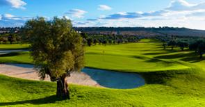 La Finca Golf Course. Top Ranked Golf Courses